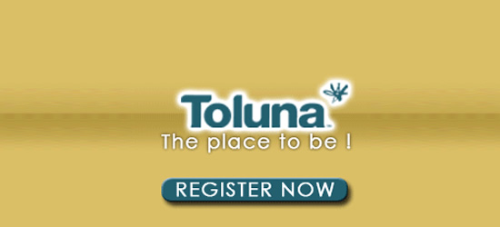 Toluna – Get Paid For Your Opinions